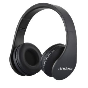 El Andoer LH-811 es una excelente opción para aquellos compradores que buscan un diseño atractivo, calidad de sonido y un precio competitivo. Los auriculares bluetooth LH-811 es la evolución natural del modelo NX8252, y suponen un avance en características técnicas y acabados sobre su predecesor.