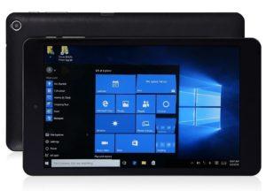 La Chuwi Vi8 Plus, al contrario que otras tabletas económicas, tiene unas buenas características técnicas. La tablet viene equipada con 2GB de RAM, y permite soporte Windows y Android. Leer más: Mejores Consolas Android Baratas 2018 – Guía de compra http://10viral.com/mejores-consolas-android