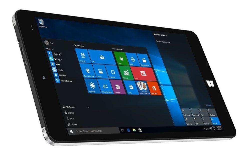 La Chuwi Vi8 Plus, al contrario que otras tabletas económicas, tiene unas buenas características técnicas. La tablet viene equipada con 2GB de RAM, y permite soporte Windows y Android.