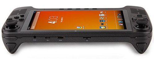 La GPD G7 es otra consola android del fabricante GamePad Digital, con unas maravillosas características técnicas. Sin duda una fuerte competidora dentro del competitivo mercado de las portátiles con pantallas de 7 pulgadas.