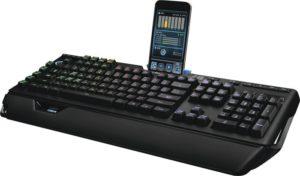 Logitech siempre ha estado un paso por delante que los demás fabricantes. La serie de periféricos Orion ha llamado nuestra atención, y considerando que estamos evaluando los mejores teclados mecánicos del mercado, no podíamos ignorar el G910 Orion Spectrum.