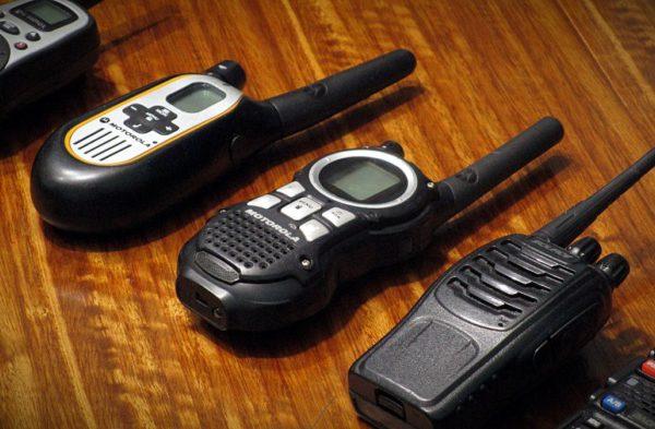 Los 10 mejores walkie talkies
