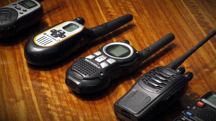 Los 10 mejores walkie talkies – Guía de compra