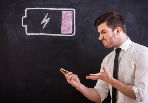 Top 10 Baterías Externas Powerbanks
