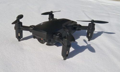 drones con cámara chinos