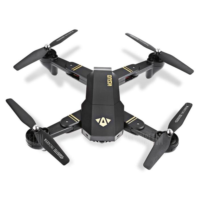 quadcópteros con cámara