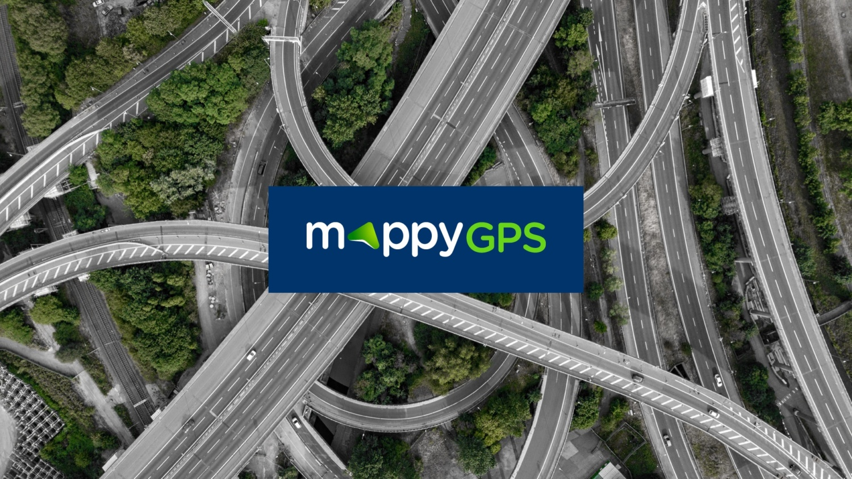 Mappy Navegadores GPS Mapas Carreteras Satélite TOMTOM